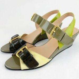 ANYI LU Daisy sandals